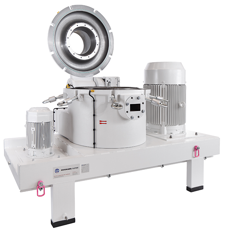 Food milling equipment machines ask the industry for Alpine cuisine meat grinder