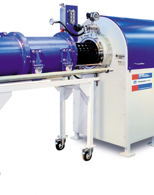 Horizontal Agitated Media Mill