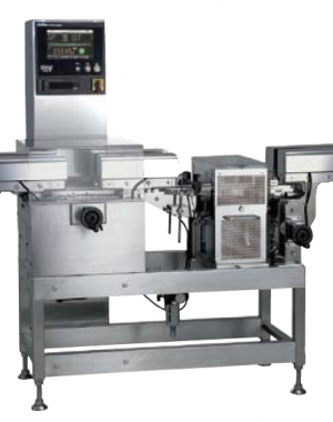 Small bottle checkweigher