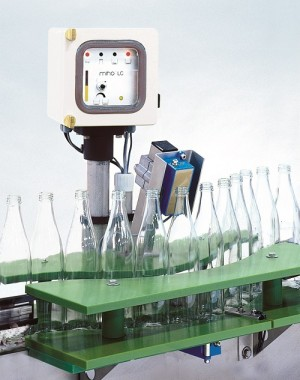 Residual liquid inspection system