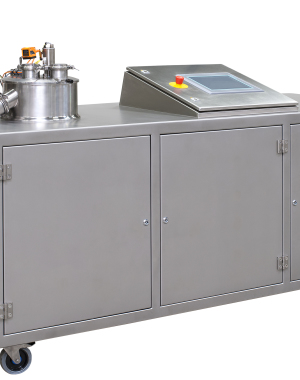 Active Freeze dryer