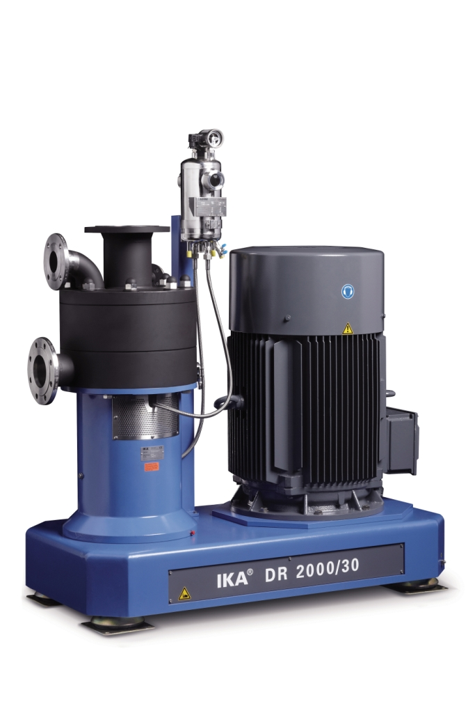 High accuracy homogenizing system