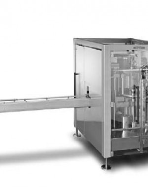 High performance can seamers for the food industry