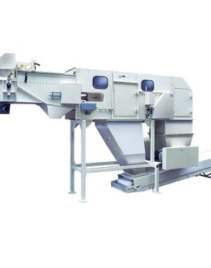 Automatic bag slitter