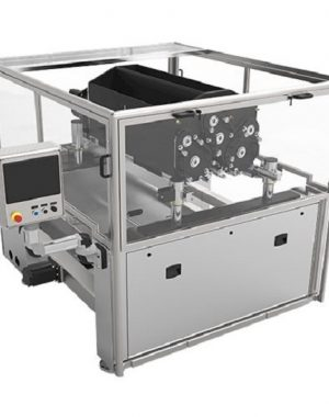 Extruder for bakery masses