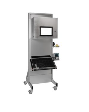 Stand-alone aggregation station