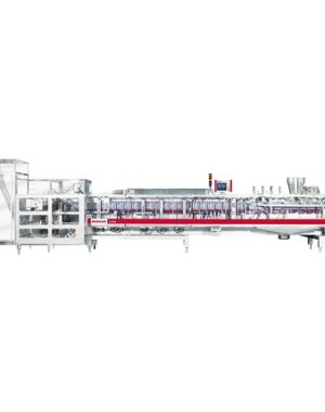 Dairy Packaging Machine