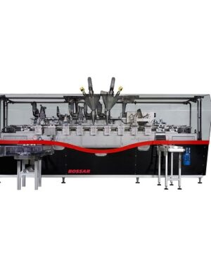 High Speed Premade Pouch Packaging Machine