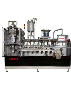 Economical Pouch Packaging Machine