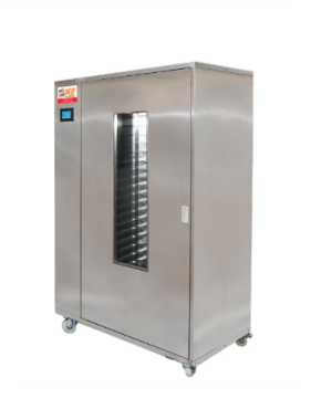 Industrial biltong drying cabinet