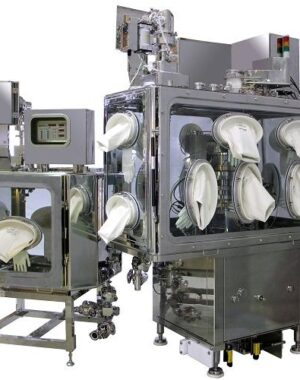 High Speed Containment Tablet Press
