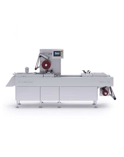 Form Fill Seal thermoforming machine