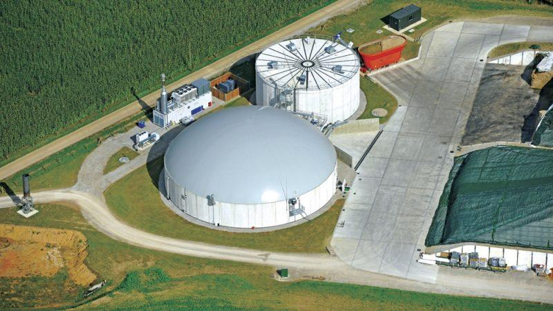 Biogas: A waste-to-energy solution